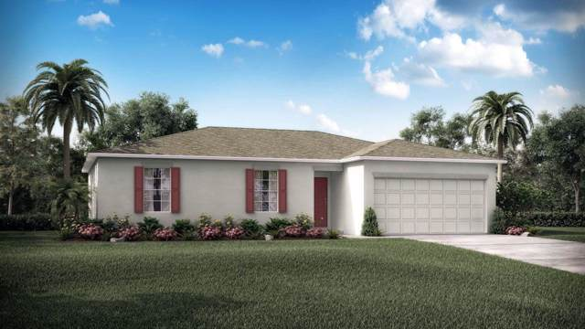 580 NW Lincoln Avenue, Port Saint Lucie, FL 34983 (MLS #RX-10582477) :: Berkshire Hathaway HomeServices EWM Realty