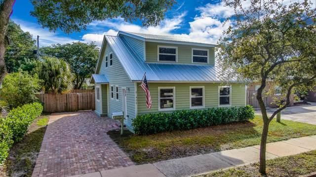 424 52nd Street, West Palm Beach, FL 33407 (#RX-10582478) :: Ryan Jennings Group
