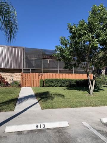 5867 SE Windsong Lane #813, Stuart, FL 34997 (#RX-10582502) :: Ryan Jennings Group