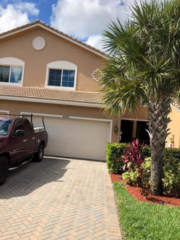 4370 Colony View Drive, Lake Worth, FL 33463 (#RX-10582516) :: Ryan Jennings Group