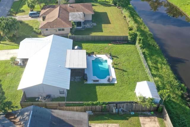 1992 SE Fallon Drive, Port Saint Lucie, FL 34983 (MLS #RX-10582531) :: Berkshire Hathaway HomeServices EWM Realty