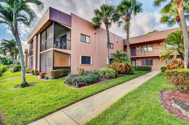 15054 Ashland Way #82, Delray Beach, FL 33484 (#RX-10582536) :: Ryan Jennings Group