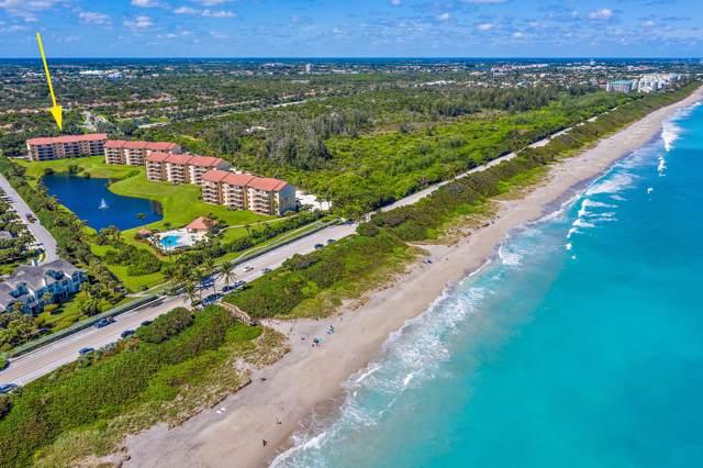 401 Ocean Bluffs Boulevard #503, Jupiter, FL 33477 (MLS #RX-10582547) :: Berkshire Hathaway HomeServices EWM Realty