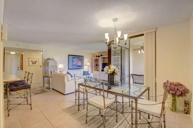 2255 Lindell Boulevard #4304, Delray Beach, FL 33444 (MLS #RX-10582557) :: Berkshire Hathaway HomeServices EWM Realty