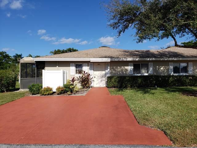 8837 Windrow Way, Boca Raton, FL 33496 (#RX-10582580) :: Ryan Jennings Group