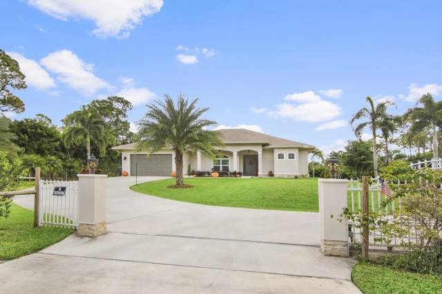 13050 Persimmon Boulevard, The Acreage, FL 33470 (#RX-10582595) :: Ryan Jennings Group