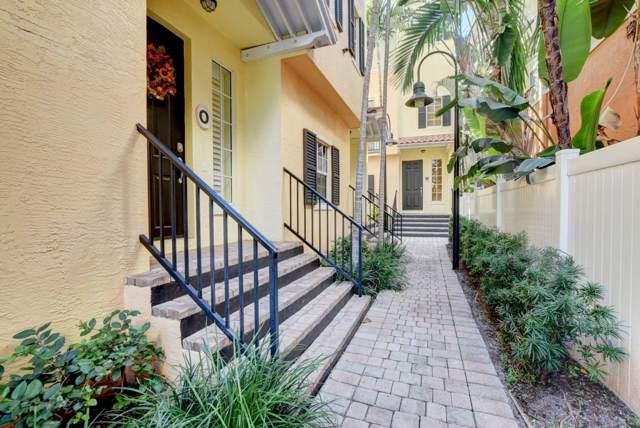 150 NE 6th Avenue O, Delray Beach, FL 33483 (#RX-10582630) :: Ryan Jennings Group