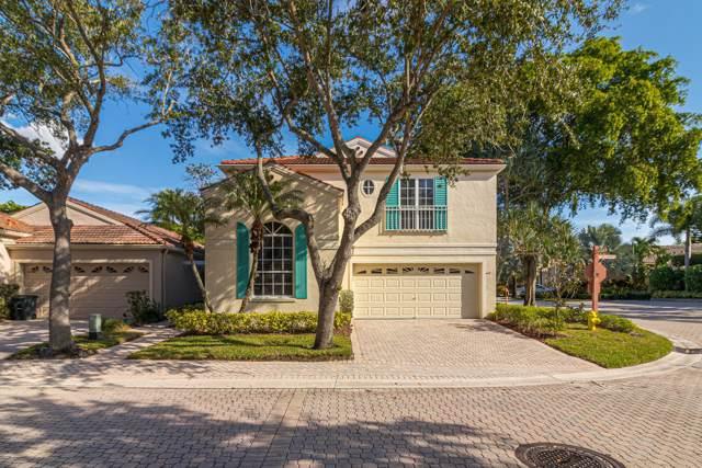 37 Via Del Corso, Palm Beach Gardens, FL 33418 (#RX-10582643) :: Ryan Jennings Group