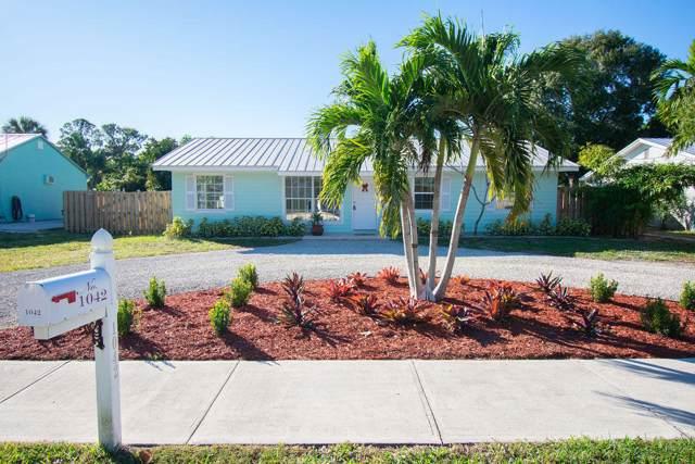 1042 SE 14th Street, Stuart, FL 34996 (#RX-10582645) :: Ryan Jennings Group