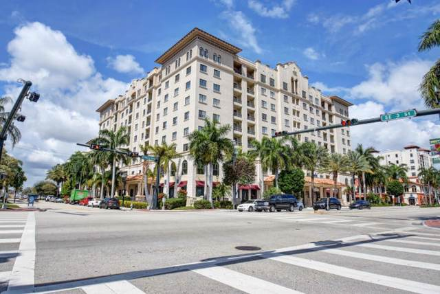 233 S Federal Highway #711, Boca Raton, FL 33432 (#RX-10582646) :: Ryan Jennings Group