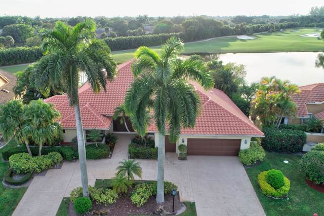 17925 Hampshire Lane, Boca Raton, FL 33498 (#RX-10582664) :: Ryan Jennings Group