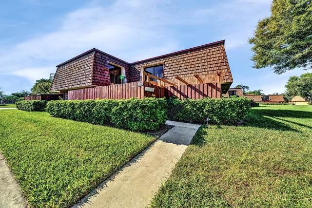 2911 29th Lane, Greenacres, FL 33463 (#RX-10582680) :: Real Estate Authority