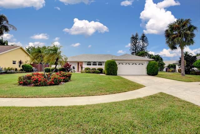 434 Cactus Circle, Boca Raton, FL 33487 (#RX-10582712) :: Ryan Jennings Group