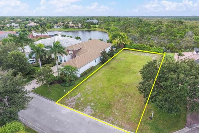 9584 SE Sandpine Lane, Hobe Sound, FL 33455 (MLS #RX-10582729) :: Berkshire Hathaway HomeServices EWM Realty