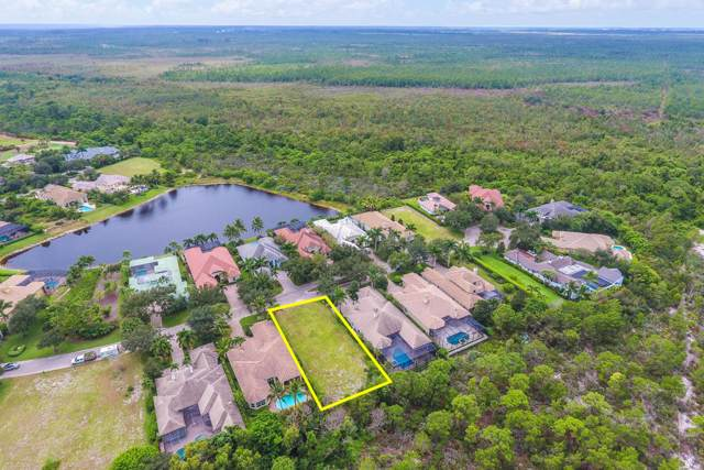 9673 SE Sandpine Lane, Hobe Sound, FL 33455 (MLS #RX-10582737) :: Berkshire Hathaway HomeServices EWM Realty