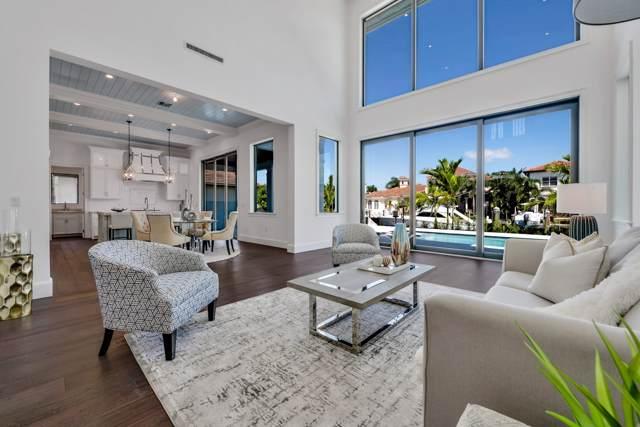 2389 Azure Circle, Palm Beach Gardens, FL 33410 (MLS #RX-10582764) :: Berkshire Hathaway HomeServices EWM Realty