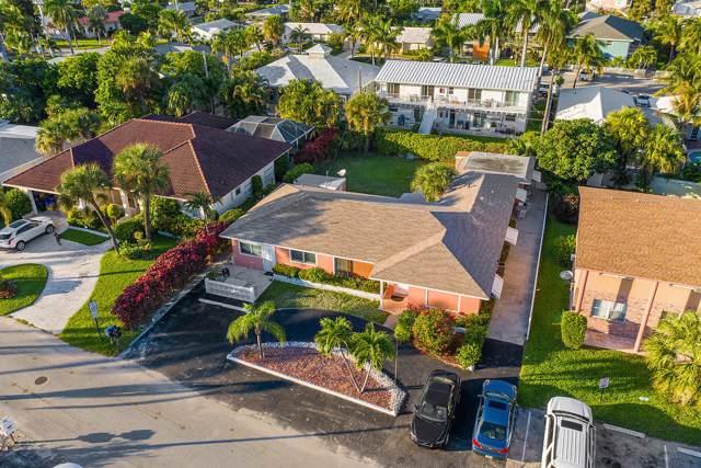 115 Cascade Lane #1, Palm Beach Shores, FL 33404 (MLS #RX-10582794) :: Berkshire Hathaway HomeServices EWM Realty