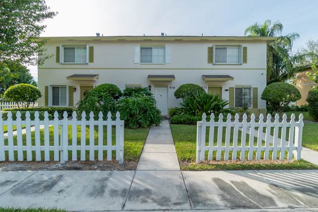 579 E Coast Avenue, Lantana, FL 33462 (#RX-10582854) :: Ryan Jennings Group