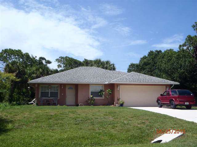 7902 Pacific Avenue, Fort Pierce, FL 34951 (#RX-10582860) :: Ryan Jennings Group