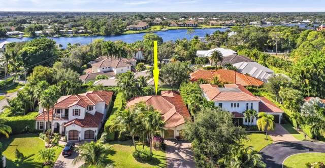 19174 SE Daniel Lane, Tequesta, FL 33469 (MLS #RX-10582863) :: Berkshire Hathaway HomeServices EWM Realty