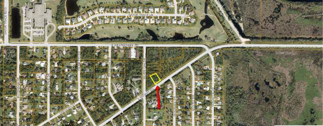 1010 E Midway Road E, Fort Pierce, FL 34982 (#RX-10582868) :: Ryan Jennings Group