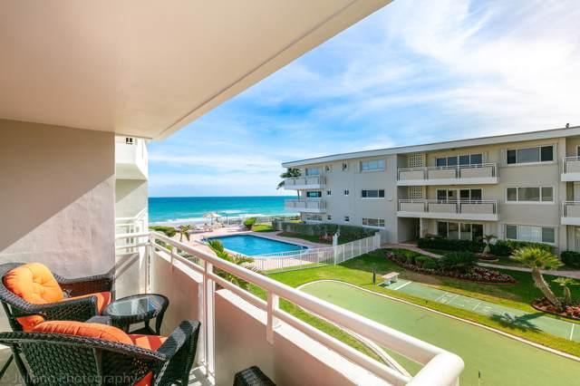 1199 Hillsboro Mile #207, Hillsboro Beach, FL 33062 (MLS #RX-10582871) :: Castelli Real Estate Services