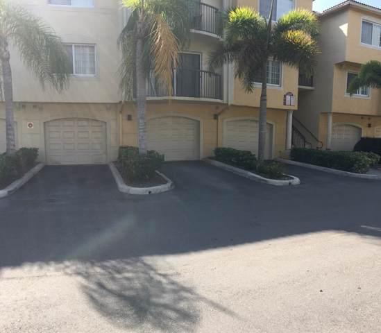 1100 Crestwood Court S #1113, Royal Palm Beach, FL 33411 (#RX-10582875) :: Ryan Jennings Group