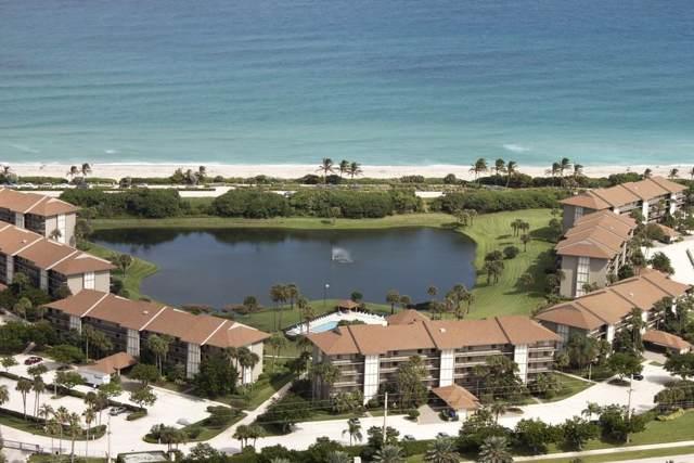 301 S Seas Drive #302, Jupiter, FL 33477 (#RX-10582889) :: Ryan Jennings Group