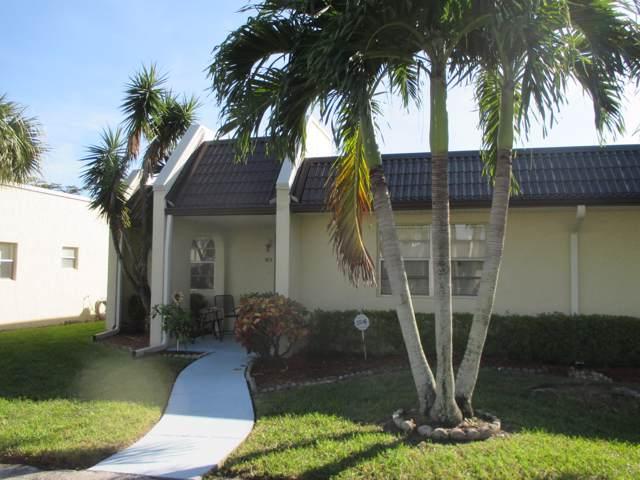 116 Lake Rebecca Drive, West Palm Beach, FL 33411 (#RX-10582905) :: Ryan Jennings Group