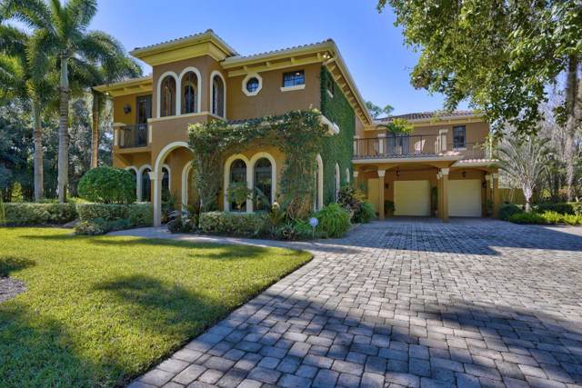 15433 133rd Terrace N, Jupiter, FL 33478 (MLS #RX-10582914) :: The Jack Coden Group
