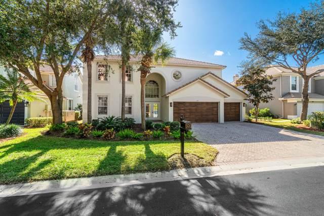 213 Lone Pine Drive, Palm Beach Gardens, FL 33410 (#RX-10582927) :: Keller Williams Vero Beach