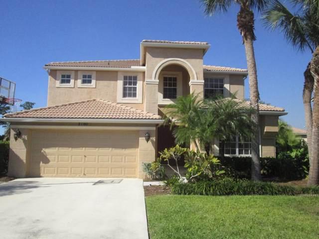 2760 Misty Oaks Circle, Royal Palm Beach, FL 33411 (#RX-10582929) :: Ryan Jennings Group