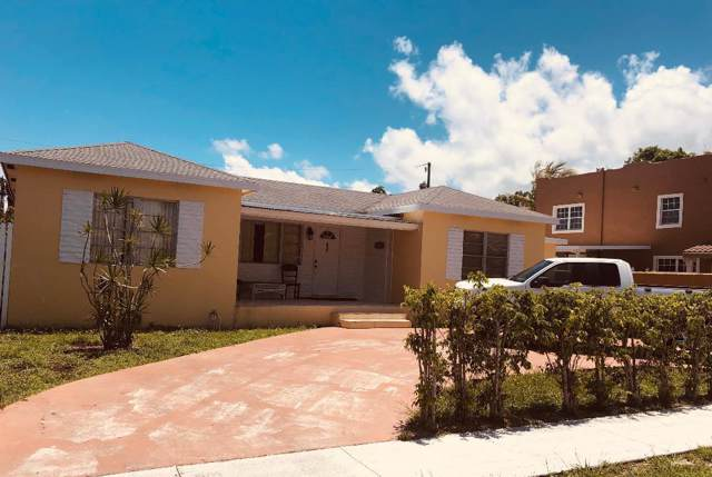 810 Valley Forge Road, West Palm Beach, FL 33405 (#RX-10582931) :: Ryan Jennings Group