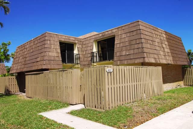 822 8th Court, Palm Beach Gardens, FL 33410 (#RX-10582947) :: Keller Williams Vero Beach