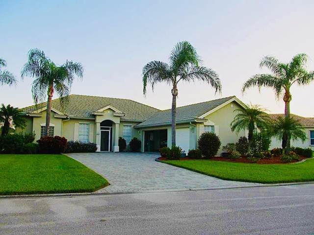 403 NW Dover Court, Port Saint Lucie, FL 34983 (MLS #RX-10582948) :: Berkshire Hathaway HomeServices EWM Realty