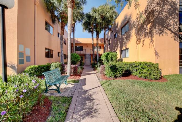 15072 Ashland Place #129, Delray Beach, FL 33484 (#RX-10582979) :: Ryan Jennings Group