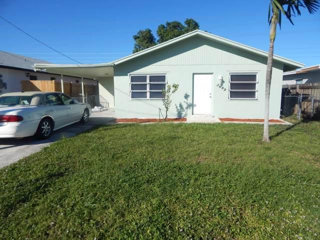 2699 Kentucky Street, West Palm Beach, FL 33406 (#RX-10582986) :: Ryan Jennings Group