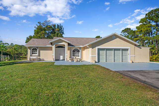 5451 Royal Palm Beach Boulevard, Royal Palm Beach, FL 33411 (#RX-10582988) :: Ryan Jennings Group