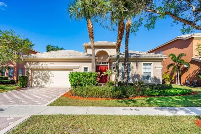 1771 Annandale Circle, Royal Palm Beach, FL 33411 (MLS #RX-10583009) :: Laurie Finkelstein Reader Team