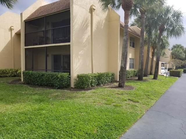2945 SW 22nd Avenue #108, Delray Beach, FL 33445 (#RX-10583010) :: Ryan Jennings Group