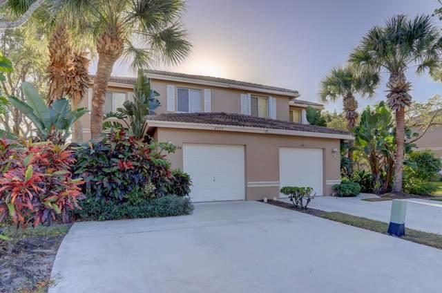 4955 Pinemore Lane, Lake Worth, FL 33463 (MLS #RX-10583015) :: Berkshire Hathaway HomeServices EWM Realty