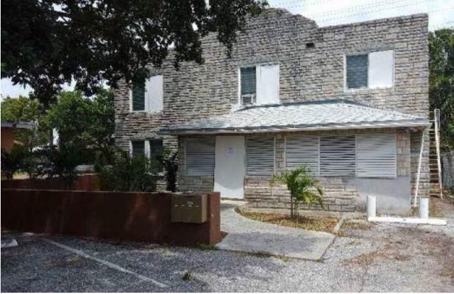513 44th Street #1, West Palm Beach, FL 33407 (#RX-10583027) :: Ryan Jennings Group