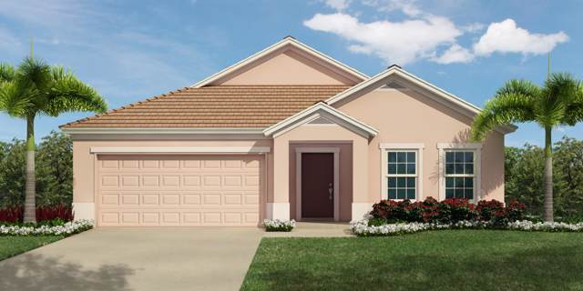 11358 SW Halton Street, Port Saint Lucie, FL 34987 (#RX-10583063) :: Ryan Jennings Group