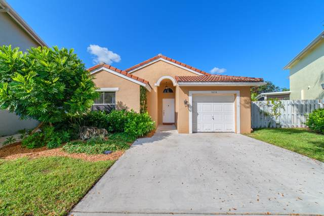 5656 La Quinta Court, Lake Worth, FL 33463 (MLS #RX-10583073) :: Berkshire Hathaway HomeServices EWM Realty
