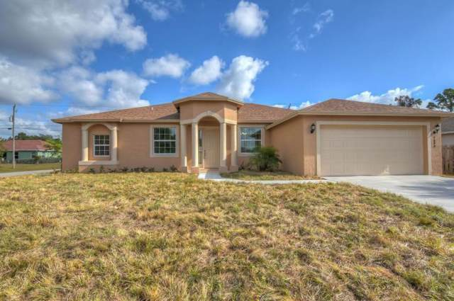 1651 SW Penrose Avenue, Port Saint Lucie, FL 34953 (#RX-10583076) :: Ryan Jennings Group