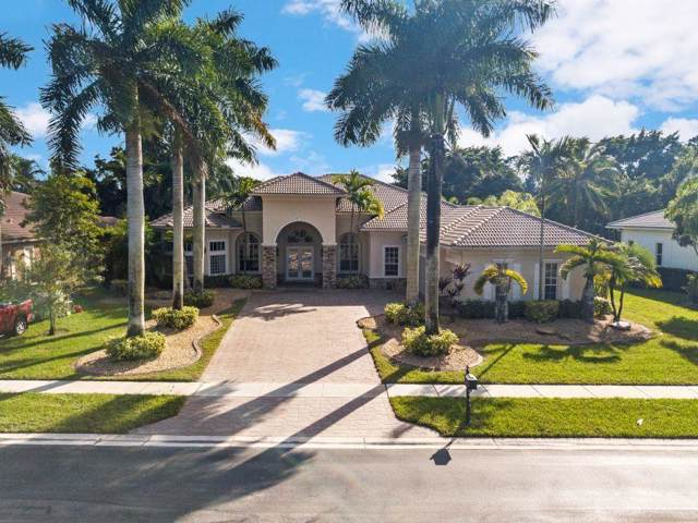 12486 Equine Lane, Wellington, FL 33414 (#RX-10583102) :: Real Estate Authority