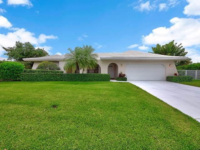 1151 Fairview Lane, Riviera Beach, FL 33404 (#RX-10583115) :: Ryan Jennings Group