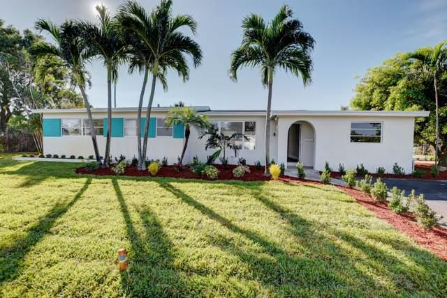 400 NE 44th Street, Boca Raton, FL 33431 (#RX-10583116) :: Ryan Jennings Group