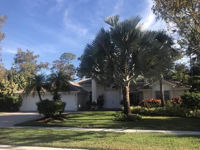 750 Cedar Cove Road, Wellington, FL 33414 (#RX-10583130) :: Real Estate Authority
