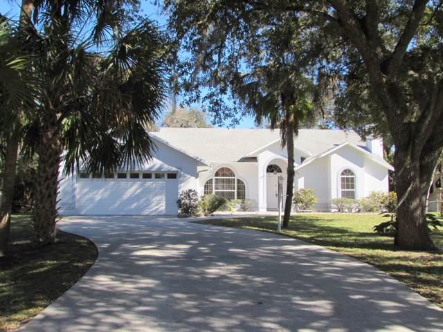 2280 80th Court, Vero Beach, FL 32966 (#RX-10583141) :: Ryan Jennings Group